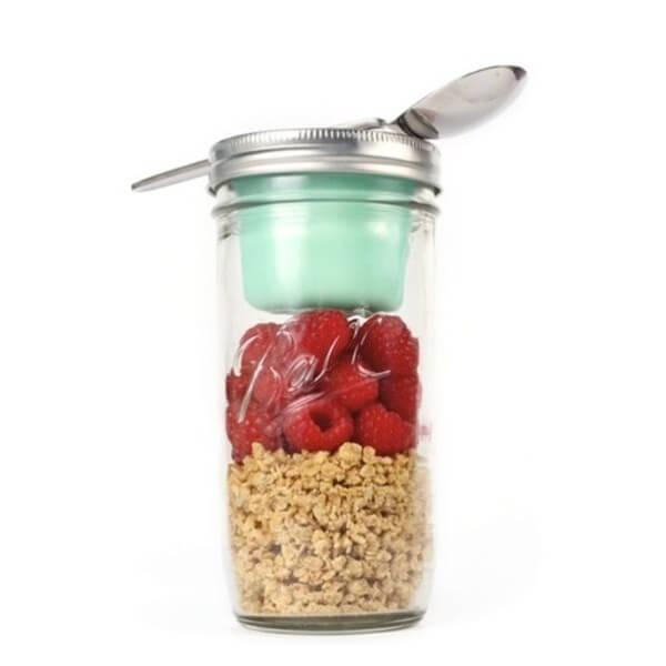 BNTO by Cuppow – Canning Jar Lunchbox Adaptor