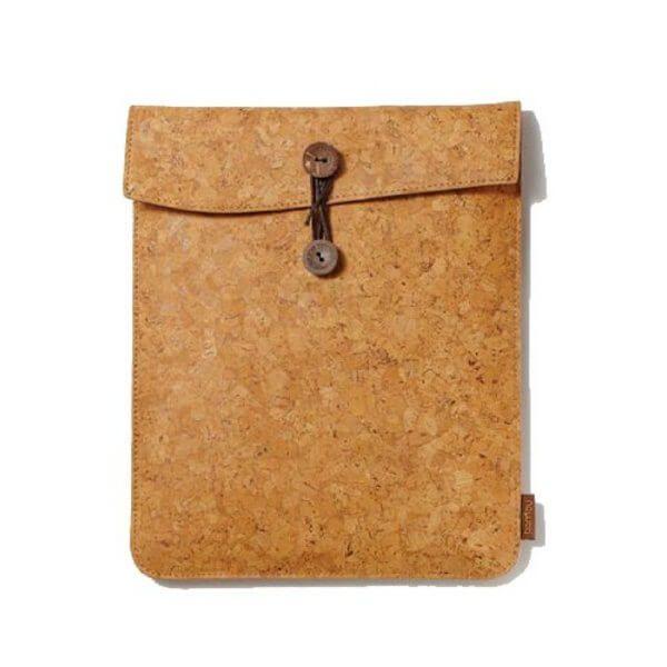 Bambu iPad Cork Case