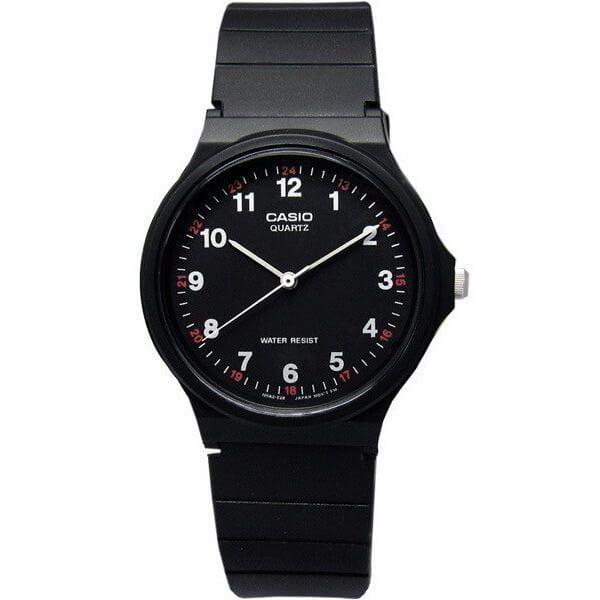 Casio MQ-24 Analog Watch