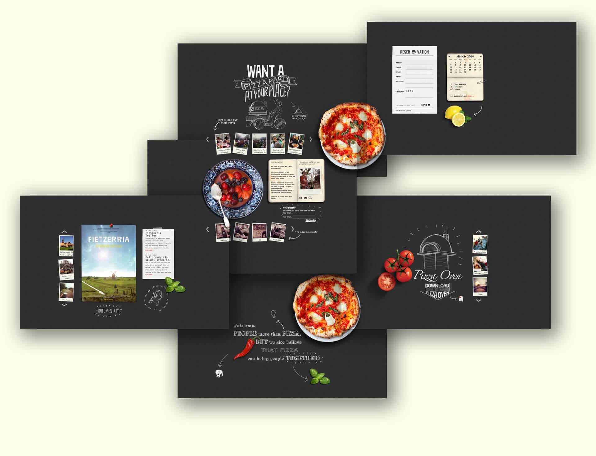 Fietzerria web