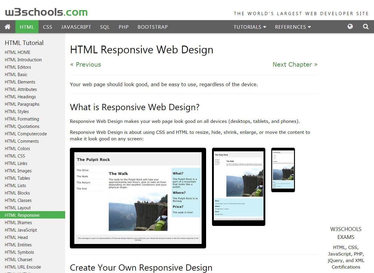 So You Want To Be A Web Designer Monkey Republic