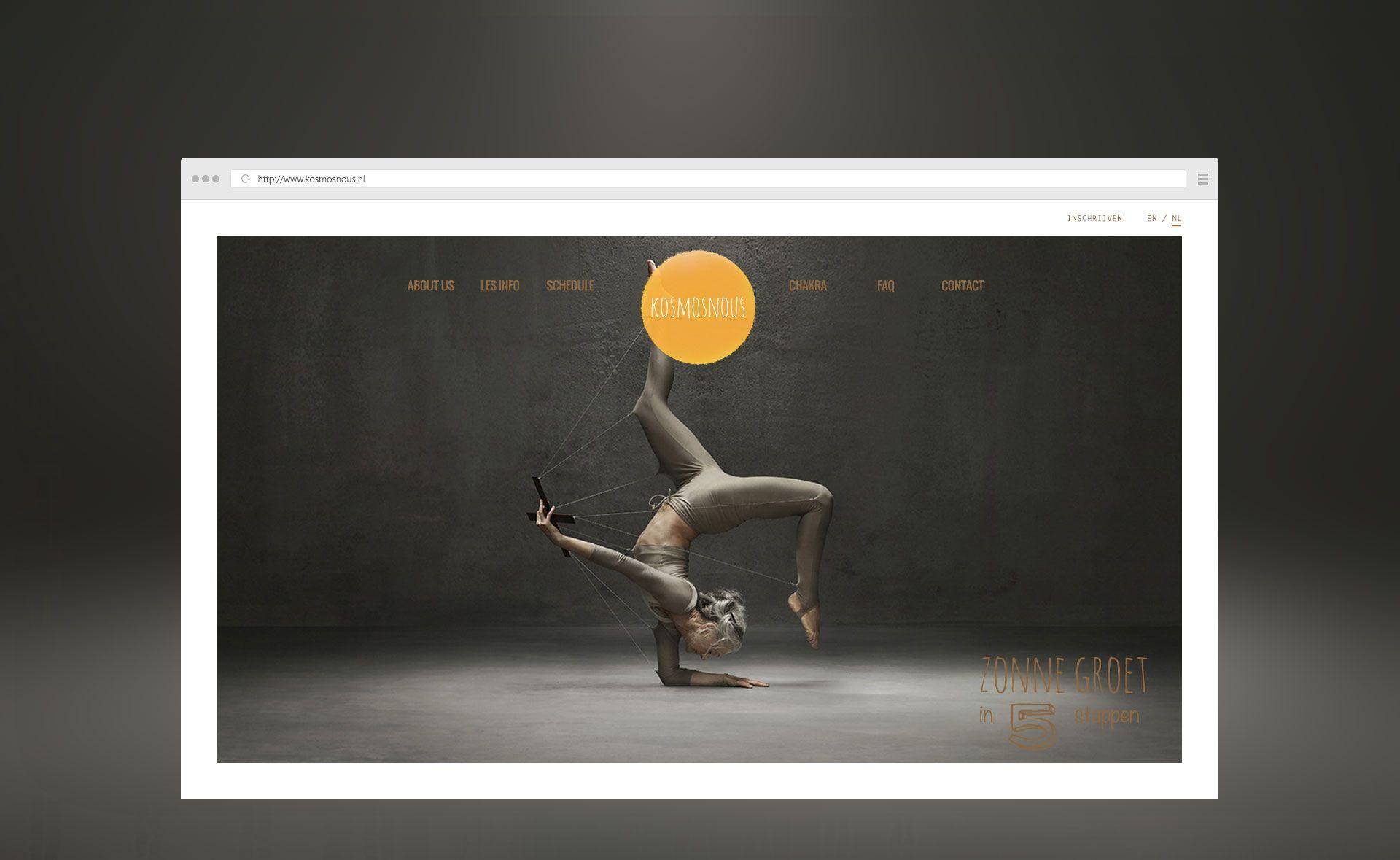 Kosmosnous Yoga
