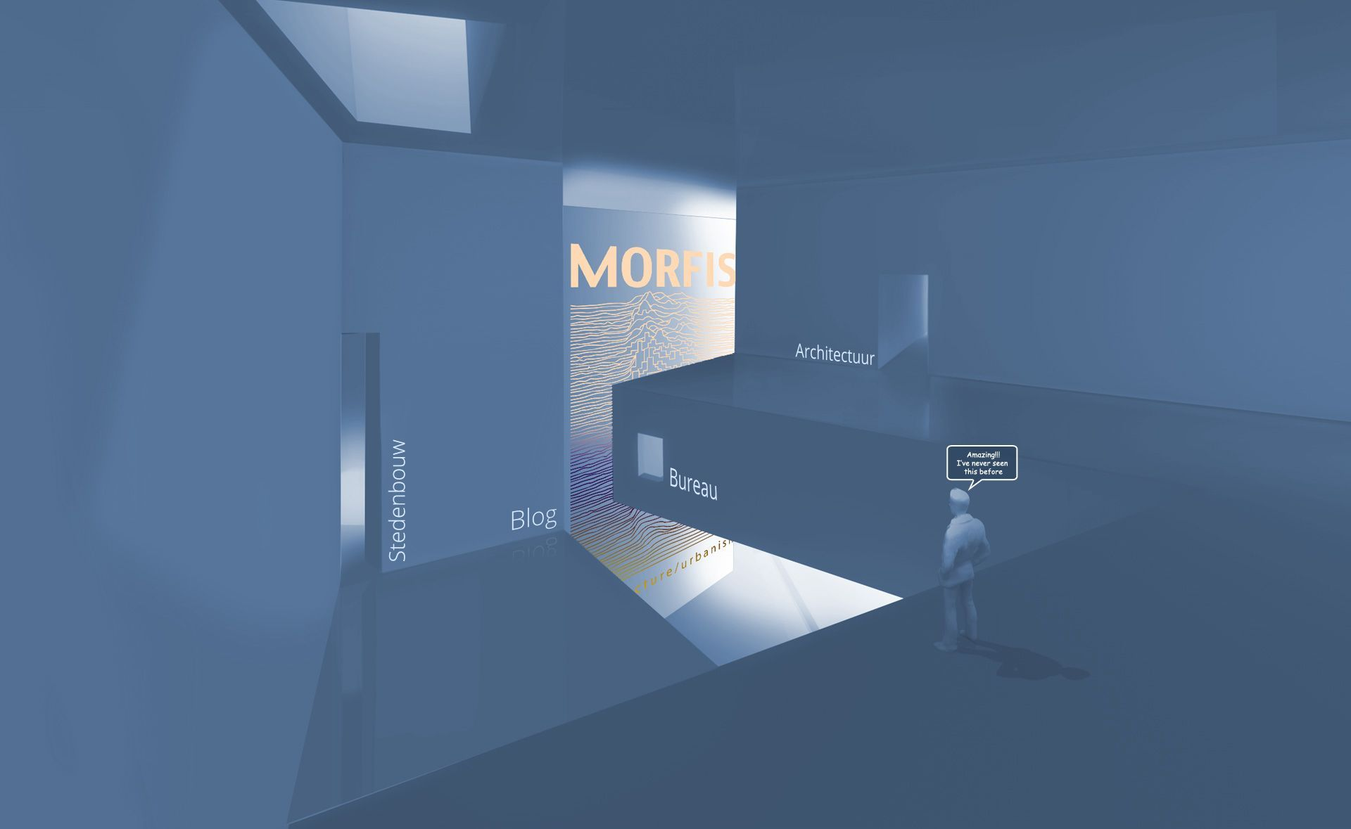 Morfis architecture and urbanism u monkey republic