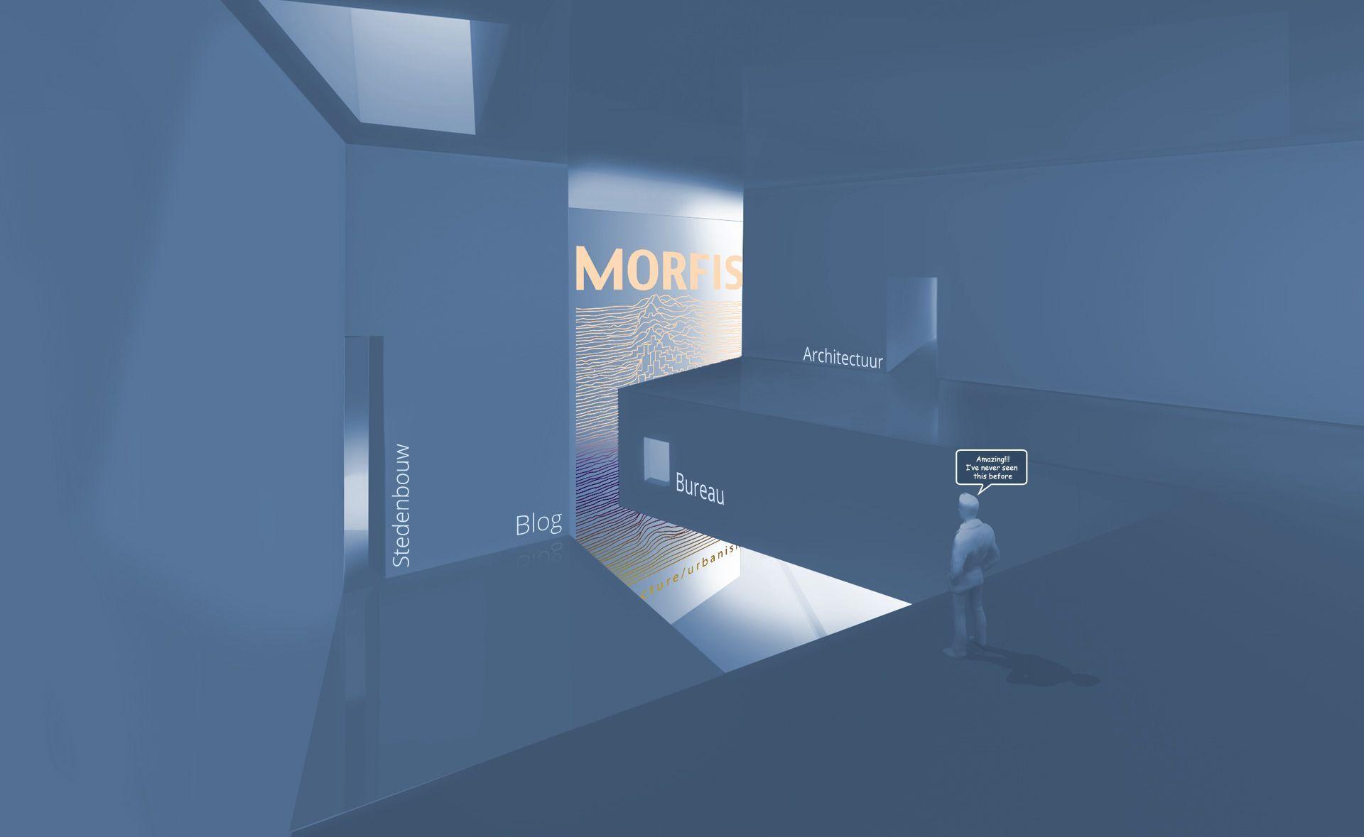 Morfis Architectuur en Stedenbouw