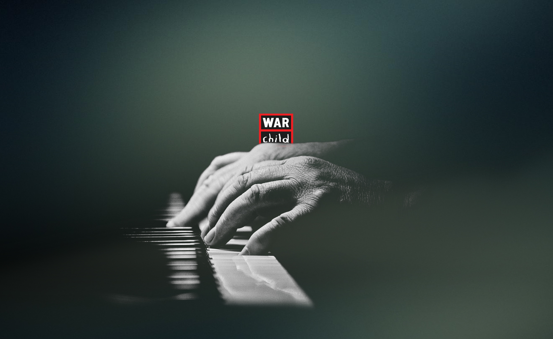 A Child of our Time, War Child